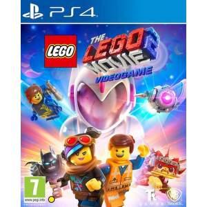 Lego Movie 2 - PS4 hra