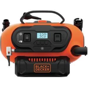 BLACK & DECKER BDCINF18N kompresor
