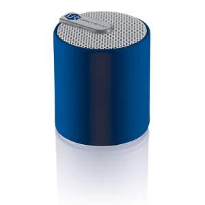 TRUST Drum Wireless Mini Speaker, blue