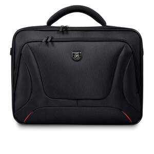 """PORT Courchevel Clamshell (čierna) - 15.6"""" taška"""
