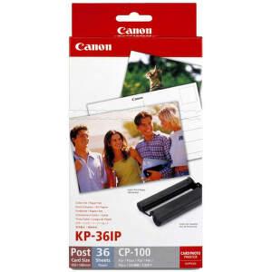 Canon KP-36IP, 36ks