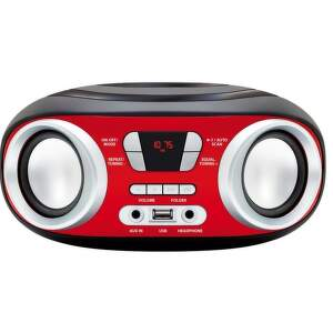MANTA MM9210BT Chilli, FM&MP3 BT Prehráv