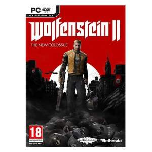 PC - Wolfenstein II: The New Colossus_01