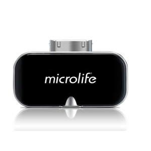MICROLIFE THERMO+, teplomer