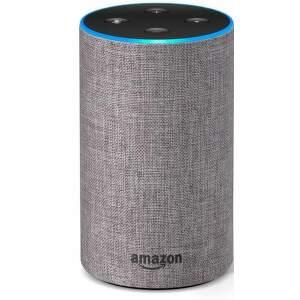 Amazon 2 Gray