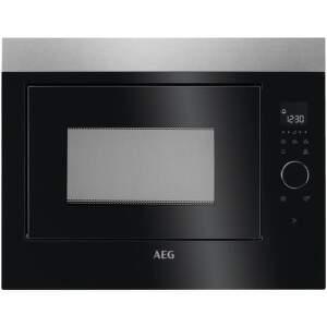 AEG MBE2658SEM, Vstavaná mikrovlnná rúra