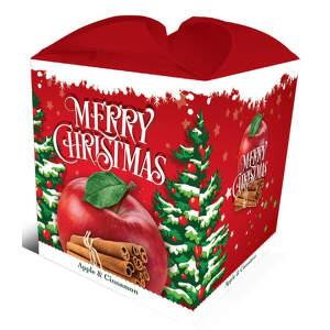 Sweet Home Veselé Vianoce, Vonná sviečka