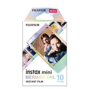 Fuji Marimaid Tail film pre Instax Mini 10 ks