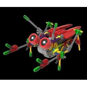 Carneo Robotic Cicada stavebnica