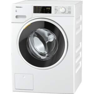 MIELE WWD 120, biela práčka plnená spredu