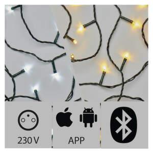 EMOS ZY2189 APP 200 LED, Svetelná reťaz