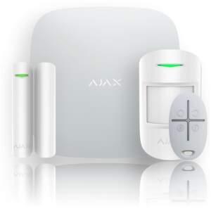 AJAX 13540 WHI, StarterKit Plus set1