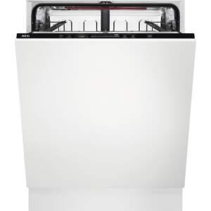 AEG Mastery FSB53627P, Vstavaná umývačka riadu