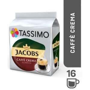 Tassimo Jacobs Caffé Crema