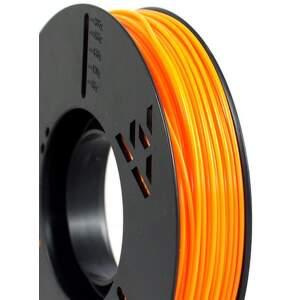 Panospace PLA filament 1,75mm/326g oranžový