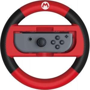 Hori Joy-Con Wheel Deluxe Mario pre Nintendo Switch