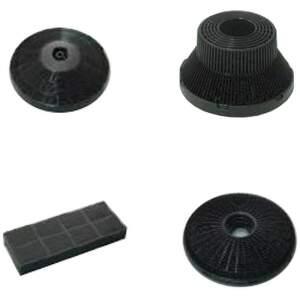 Teka CNL1C, Uhlíkový filter