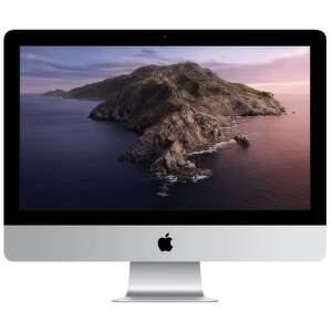 Apple iMac 21,5'' i5 8GB 256GB Intel Iris Plus Graphics 640