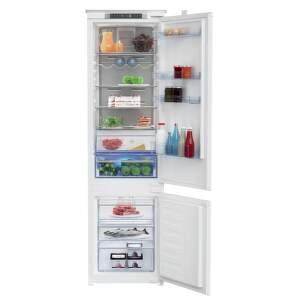 BEKO BCNA306E3SN, Vstavaná chladnička