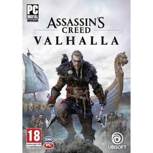 Assassin's Creed Valhalla PC hra