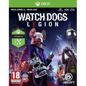 Watch Dogs Legion - Xbox One/Series hra