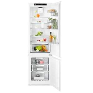 AEG SCE819E5TS vstavaná kombinovaná chladnička