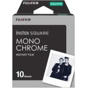 Fujifilm Instax Square Monochrome 10ks Instantný film