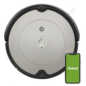 IROBOT Roomba 698, Robotický vysávač1