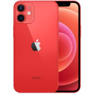 Apple iPhone 12 mini 64 GB PRODUCT (RED)