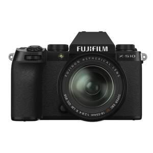 Fujifilm X-S10 +  XF 18-55 mm f/2.8-4 R LM IOS