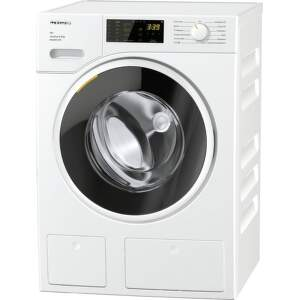MIELE WWD 660, smart práčka plnená spredu