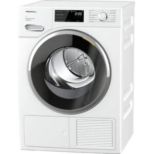 MIELE TWF 660 WP, biela smart sušička bielizne