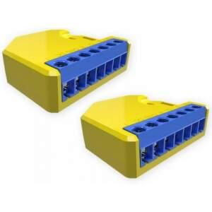 Shelly RGBW2 modul 1
