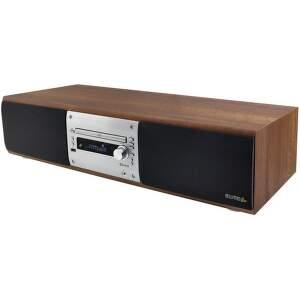 SOUNDMASTER DAB1000 BRW