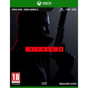 Hitman 3 - Xbox One/Series hra