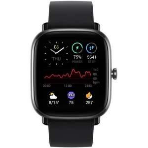 amazfit-gts-2-mini-cierne-smart-hodinky