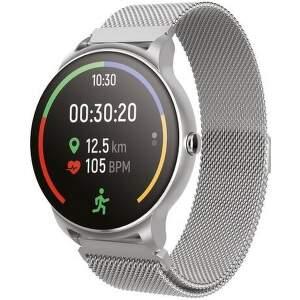 forever-forevive-2-strieborne-smart-hodinky