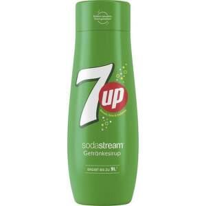 Sodastream 7UP sirup 440 ml