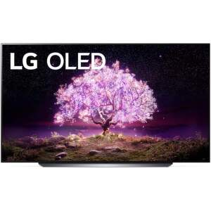 LG OLED83C11