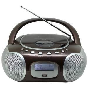 SOUNDMASTER SCD4200BR