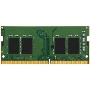Kingston KVR26S19S6/4 DDR4 1x 4 GB 2666 MHz CL19 1,2 V