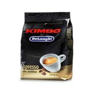 DELONGHI Kimbo Arabica 250g Beans, zrnkova kava