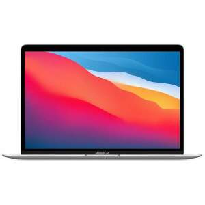"Apple MacBook Air 13"" M1 16 GB / 512 GB SSD (2020) Z128000UU strieborný"