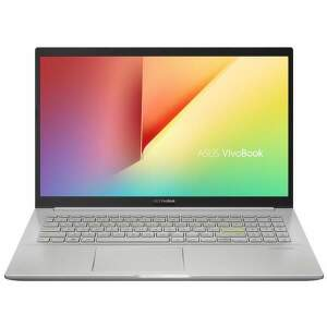 Asus VivoBook 15 KM513IA-BN714T strieborný