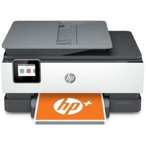 HP OfficeJet 8012e 228F8B sivá tlačiareň s HP Instant Ink a HP+