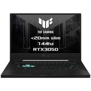 ASUS TUF Gaming Dash F15 FX516PC-HN004T sivý