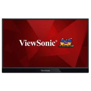 ViewSonic VG1655 čierny
