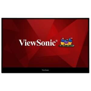 ViewSonic TD1655 strieborný
