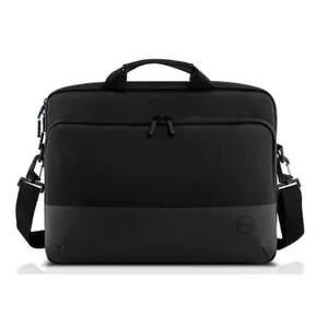 """Dell Pro Slim Briefcase 15,6"""" čierna taška pre notebook"""