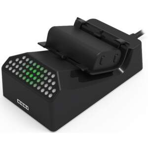 HORI Solo nabíjacia stanica pre herné ovládače Xbox